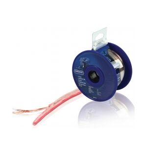 Bandridge Speaker Kabel på Snelle 2x 0.75 mm² 20 høyttalerledning høyttalerkabel