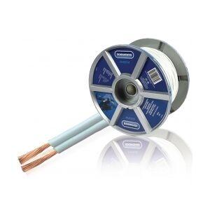 Bandridge Speaker Kabel på Snelle 2x 0.75 mm² 200 m  høyttalerkabel speakercable