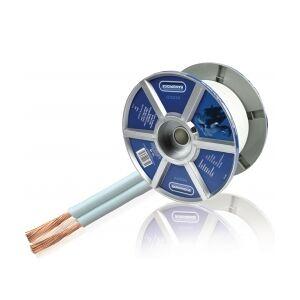 Bandridge Speaker Kabel på Snelle 2x 2.50 mm² 100 m  høyttalerkabel speakercable