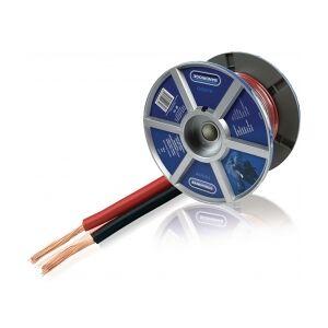 Bandridge Speaker Kabel på Snelle 2x 1.50 mm² 100 m  høyttalerkabel speakercable