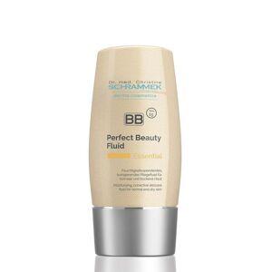 Dr. Schrammek Blemish Balm Perfect Beauty Fluid SPF15 40ml