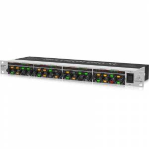 Behringer MDX4600 V2 MULTICOM PRO-XL 4-Channel Expander/Gate/Compressor