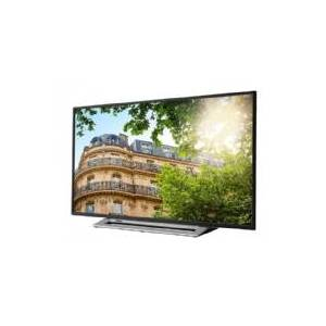 Toshiba 58UL3B63DG - 58 Diagonalklasse UL3 Series LED-backlit LCD TV - Smart TV - 4K UHD (2160p) 3840 x 2160 - HDR - D-LED Backlight