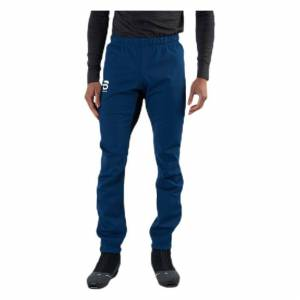 Bjørn Dæhlie Power Pant Blue, Apparel, blå, L