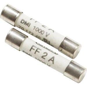 Beha Amprobe 2095180 FP200 sikring Multimeter sikring FP200, 2.2 A/1000 V 1 stk.