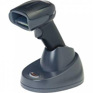 Honeywell AIDC Xenon født 1902g HD strekkodeleser Bluetooth® 1 D 2D Imager svart Hand-held Bluetooth, USB