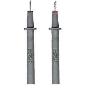Beha Amprobe 370004 sikkerhets test sonde sett CAT IV 600 V, CAT III 1000 V, CAT II 1000 V svart, rød