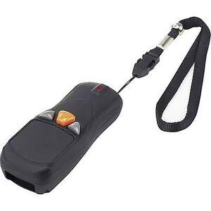 Riotec Renkforce iDC9507A skanner Bluetooth® 1 D LED svart Hand-held Bluetooth
