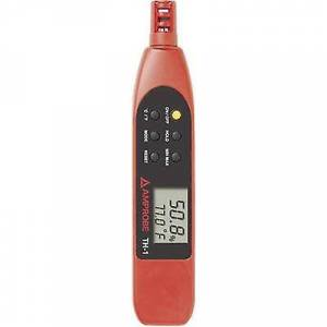Beha Amprobe TH-1 hygrometer 0 RH 100 RH duggpunkt/mugg detektor