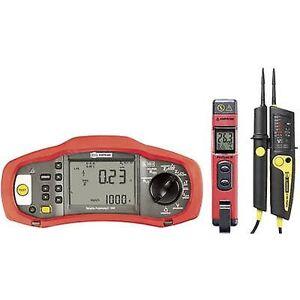 Beha Amprobe PROIN-100-CH-ELEC elektrisk tester
