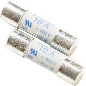 Beha Amprobe 1990718 FP160 sikring Multimeter sikring FP160, 10 A /600 V 1 stk.(s)