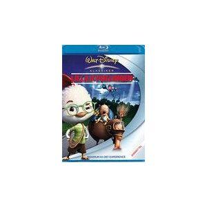 Disney Lilla kycklingen - Disneyklassiker 45