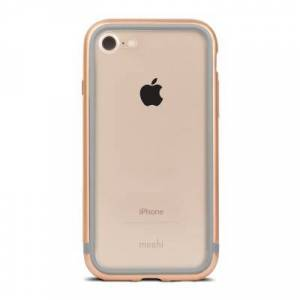Moshi Luxe Metal Bumper Case iPhone 7/8 iPhone 7/8