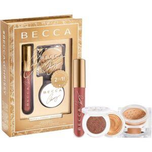 Becca x Chrissy Teigen Cravings Glow Kitchen 4 stk