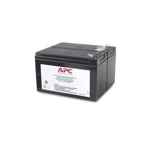 APC Batteri (9000 mAh, Originalt) passende for APC Back-UPS BX1400U-GR