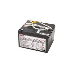 APC Batteri (9000 mAh, Originalt) passende for APC Back-UPS RS BR1500LCDI