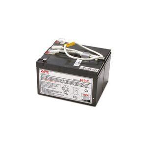 APC Batteri (9000 mAh, Originalt) passende for APC Back-UPS RS BR1200LCDI