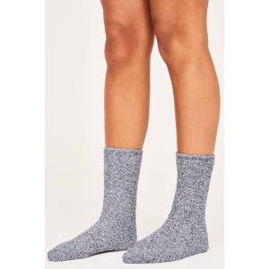 Gina Tricot Chenille 2-pack sock