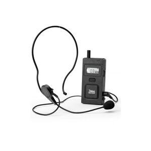 Zodiac Multicom Headset
