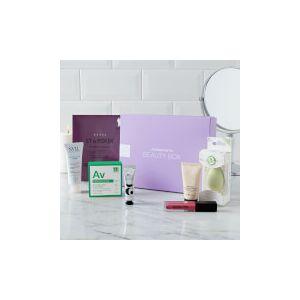 LOOKFANTASTIC Beauty Box-abonnement - 12 Month