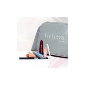 lookfantastic Beauty Box Lipstick Queen Discovery Bag
