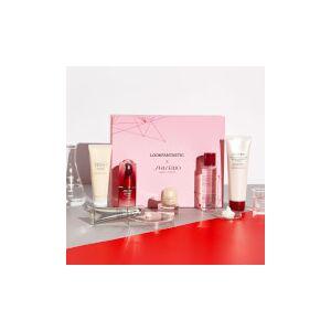 LOOKFANTASTIC Beauty Box LOOKFANTASTIC X Shiseido Limited Edition (Worth over £212)