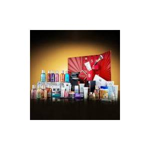 Lookfantastic Beauty Box The Ultimate Christmas Bundle - Advent Calendar & Molton Brown Limited Edition Beauty Box