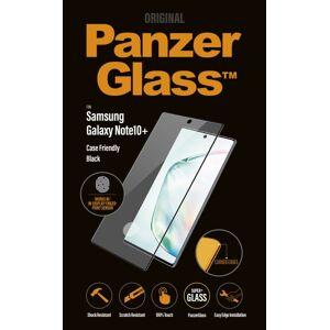 Samsung PanzerGlass Samsung Galaxy Note10+ Case Friendly, Black