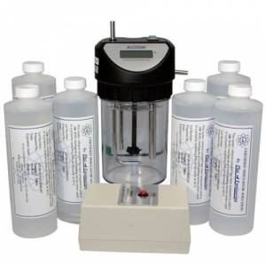 Kalibrering Alkometer AL9000
