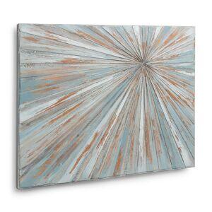 LaForma - Darkness Maleri 90x70 cm