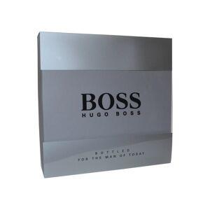 Boss Hugo Boss Bottled Gavesett EdT, Dusjgel og After Shave