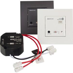 KBsound EIS In-Wall Audio Bluetooth Hvit - 6441043