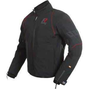 Rukka Armarone Gore-Tex Motorsykkel tekstil jakke 62 Svart Rød
