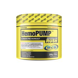SNS Biotech Hemopump Adrenaline Rush