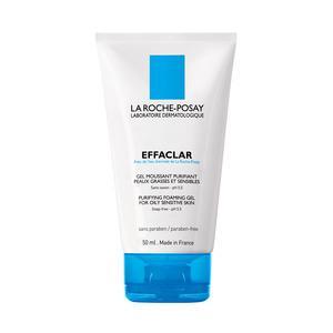 Med24.dk La Roche-Posay Effaclar Foaming Gel - 50 ml.