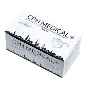 Med24 CPH Medical munnbind type ll R - 50 stk.