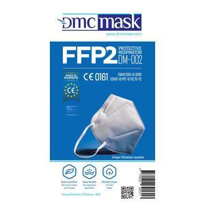 Med24 DMC FFp2 maske - 2 stk.