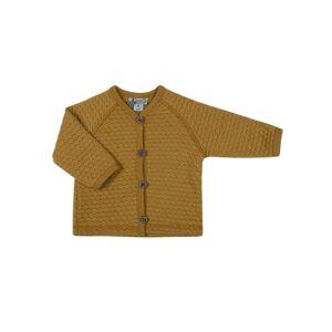 Smallstuff Wool Smallstuff Cardigan, Hazel Bobbles, Str 68