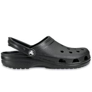 Crocs Classic Clog Black Unisex