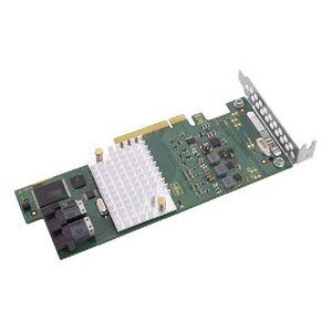 Fujitsu Siemens Fujitsu PRAID CP400i - Kontrollerkort (RAID) - 8 Kanal - SATA