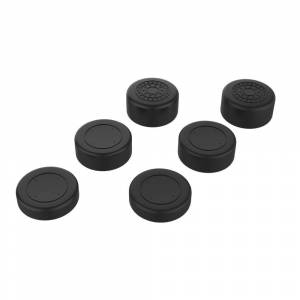 TABLETCOVERS.DK Thumb Grip Replacement For PS5 Controller - 3 Version Pack