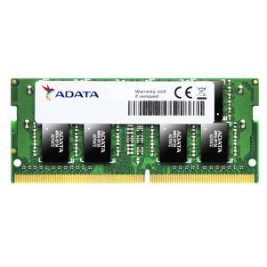 A-Data ADATA 4GB DDR4 2666 CL19 SO-DIMM 512x8