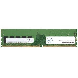 Dell 8GB DDR4-2400 UDIMM 1RX8 ECC