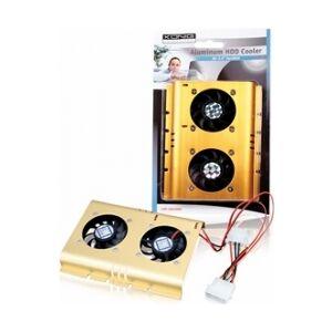 HP CPU køler til HP Touchsmart IQ500, IQ504 (GB0555PHV2-A) prosessor kjøler kulere