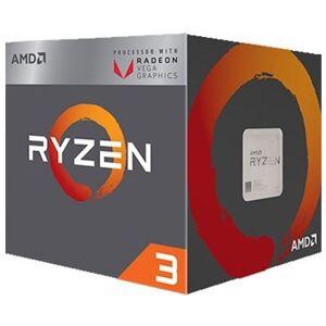 AMD Ryzen 3 - 2200G
