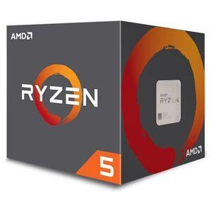AMD Ryzen 5 - 2600