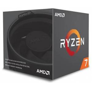 AMD Ryzen 7 - 2700
