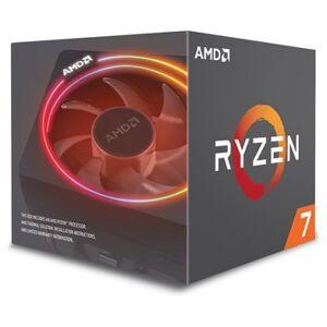 AMD Ryzen 7 - 2700X