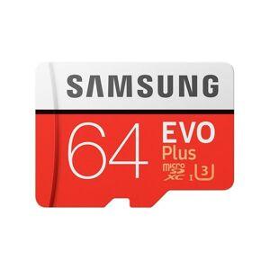Samsung Evo+ microSDXC Class 10 UHS-I Class 3 64GB
