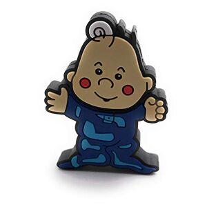 babyowusb820 Onwomania baby liten flicka pojke bob blå USB Stick USB Flash Drive 8 GB 16 GB 32 GB 64 GB 128 GB USB 2.0/3.0 8GB Usb 2.0